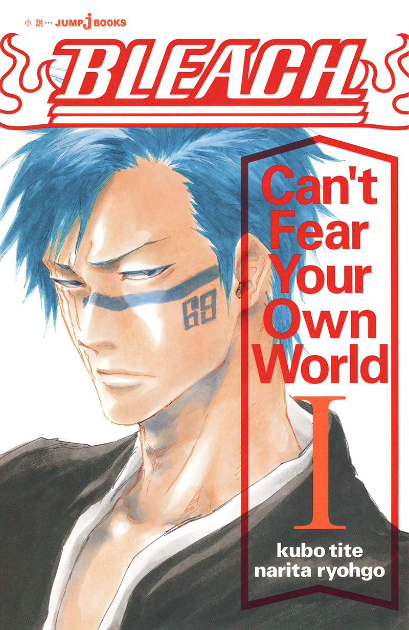 Bleach Can't Fear your own World
