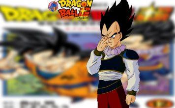 Dragon Ball Super volume 12