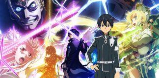 Sword Art Online noticias anime