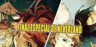promised neverland noticias anime