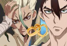 noticias anime dr stone