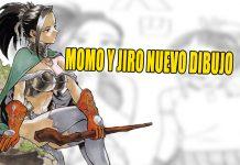 Momo noticias anime