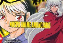 noticias anime Rumiko Takashi