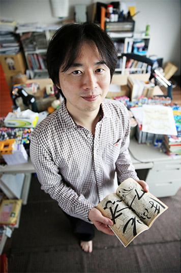 ¡Kishimoto regresa! A partir de ahora será el mangaka permanente de Boruto