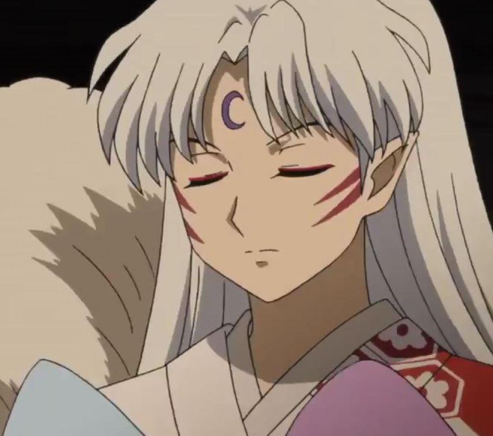 Hanyo no Yashahime, secuela de Inuyasha, por fin reveló y confirmó a la esposa de Sesshomaru